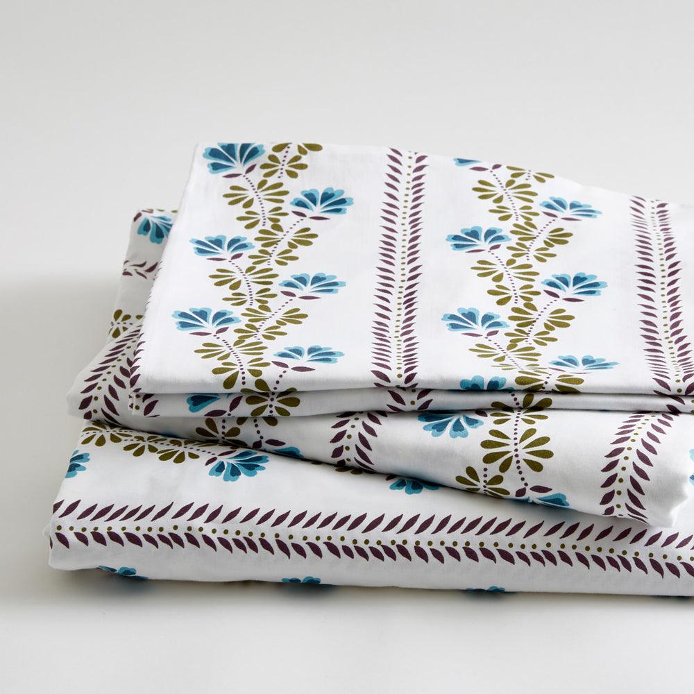 CLIMBING VINE SHEET SET