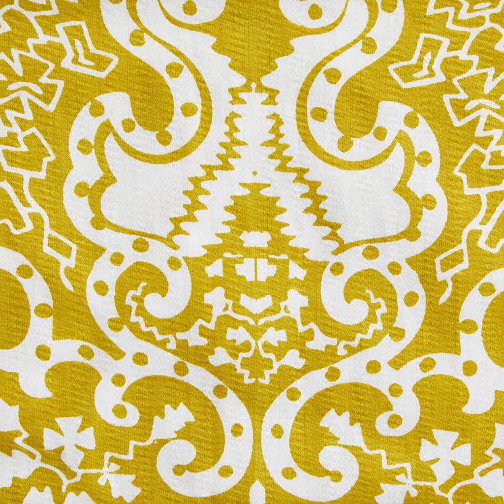 Golden Cartouche Swatch