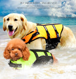 Swimming Vest for Pets