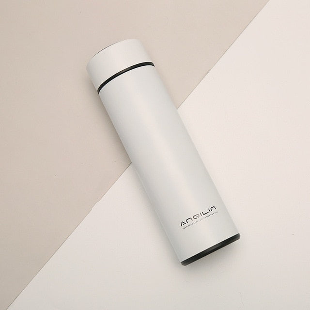 Smart Thermos Bottle