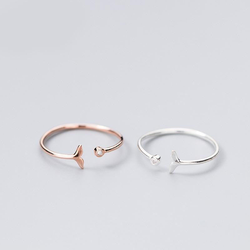 zeevera - Mermaid Ring