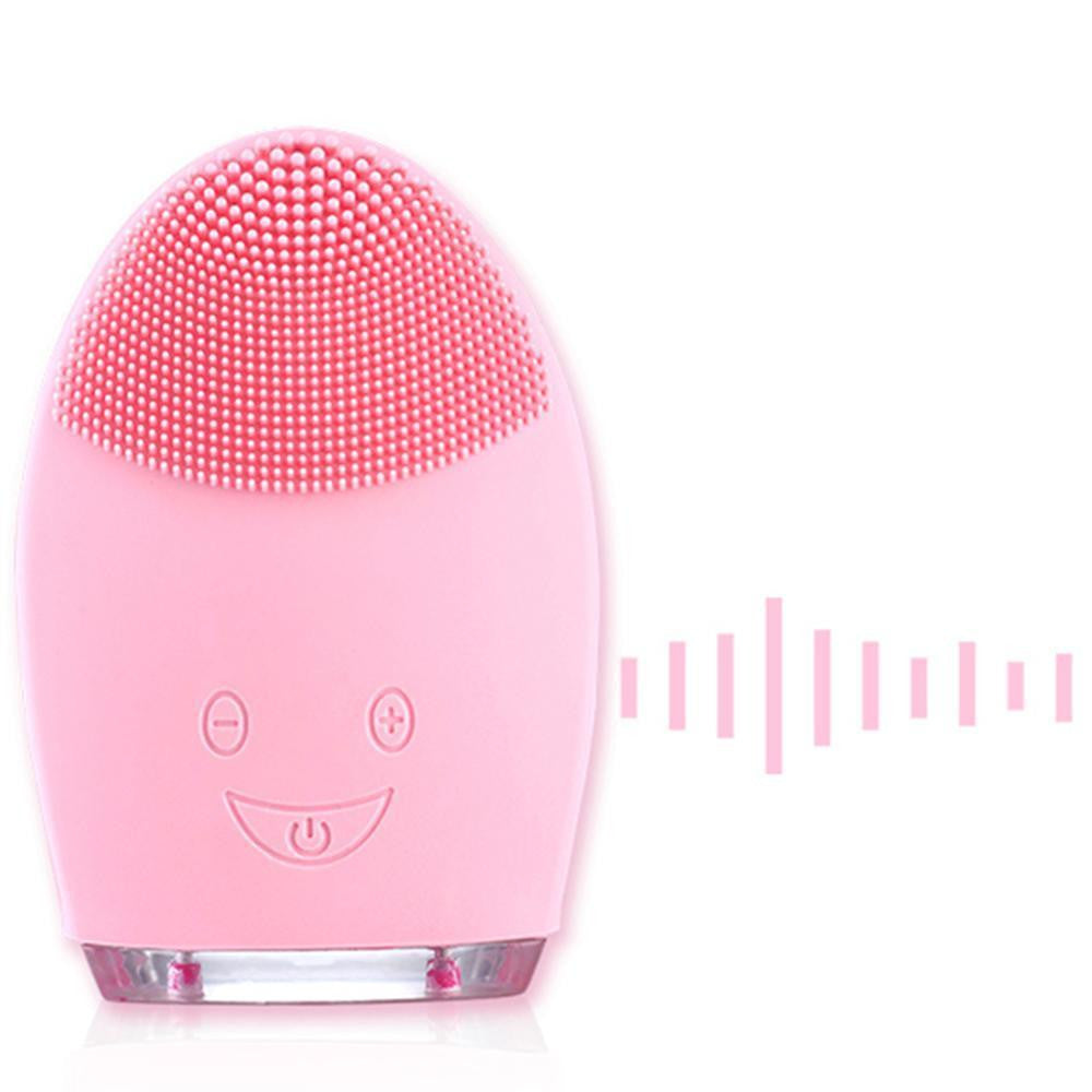 zeevera - MINI ELECTRIC FACIAL CLEANSING BRUSH