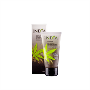 INDIA COSMETICS serum do  suchej skóry 50ml