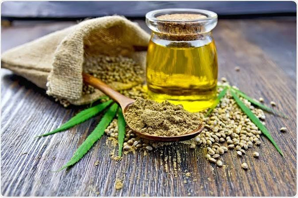 Beard Health: How to Use Hemp Oil for Your Beard