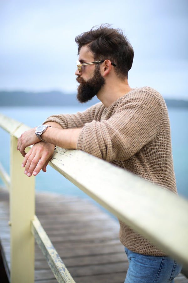 4 Benefits of Beards Other Than Looking Sexy and Fantastic