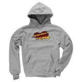 Katlyn Chookagian Men's Hoodie | 500 LEVEL