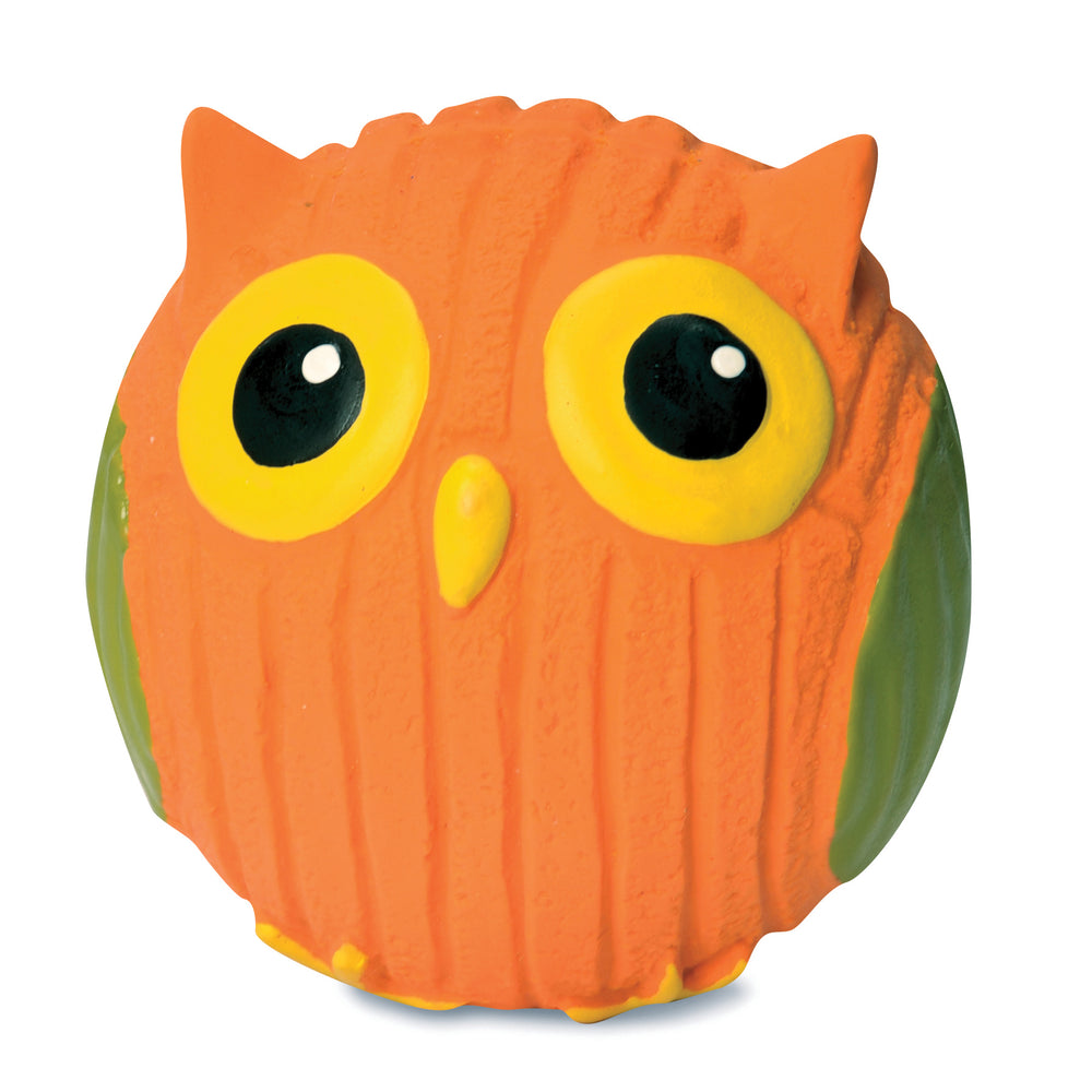 Ruff-Tex® Poppy the Owl - Small
