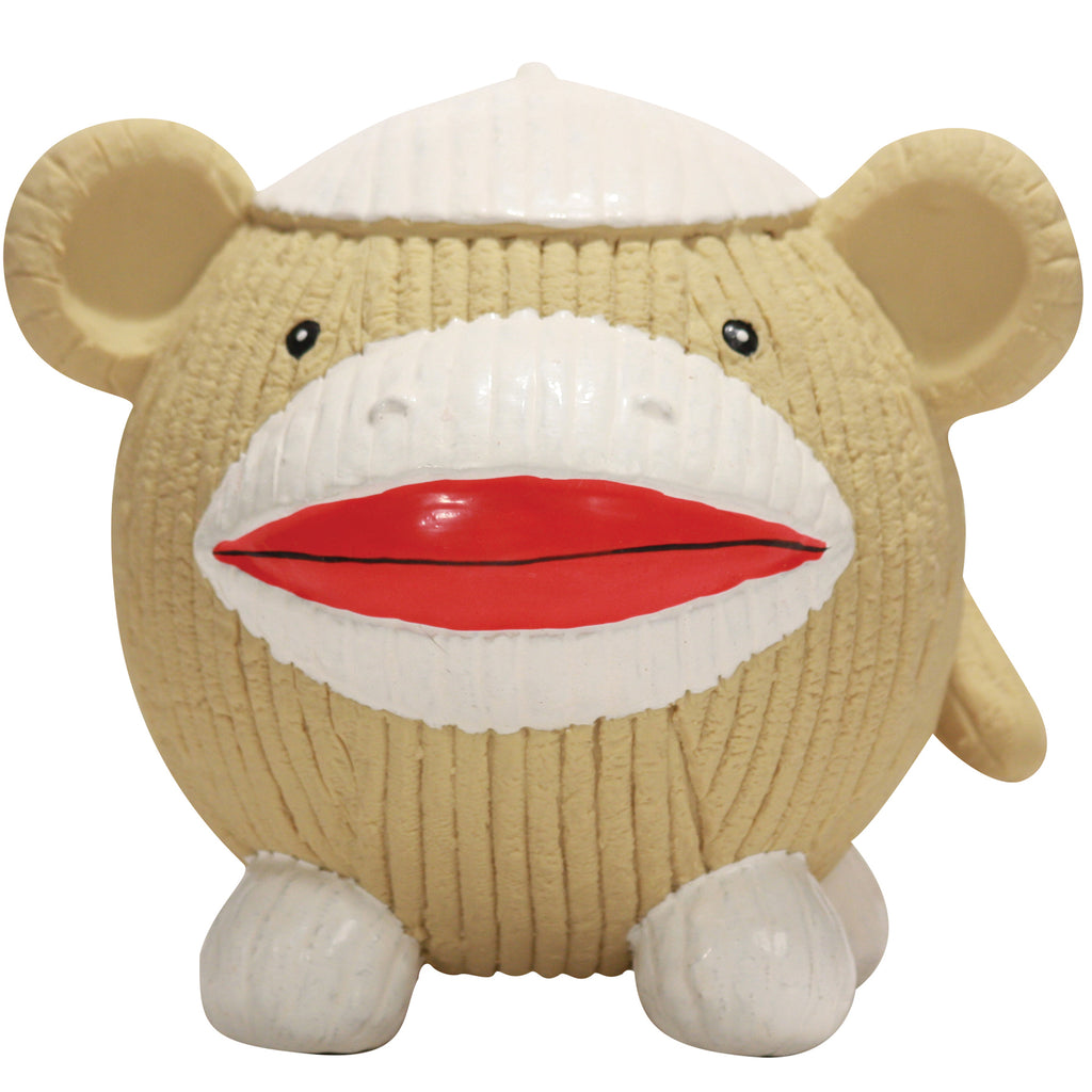 Ruff-Tex® Sock Monkey - Large
