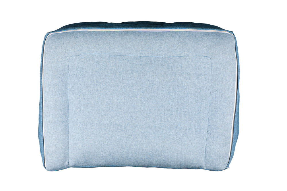 Blue Jean Sofa Bed