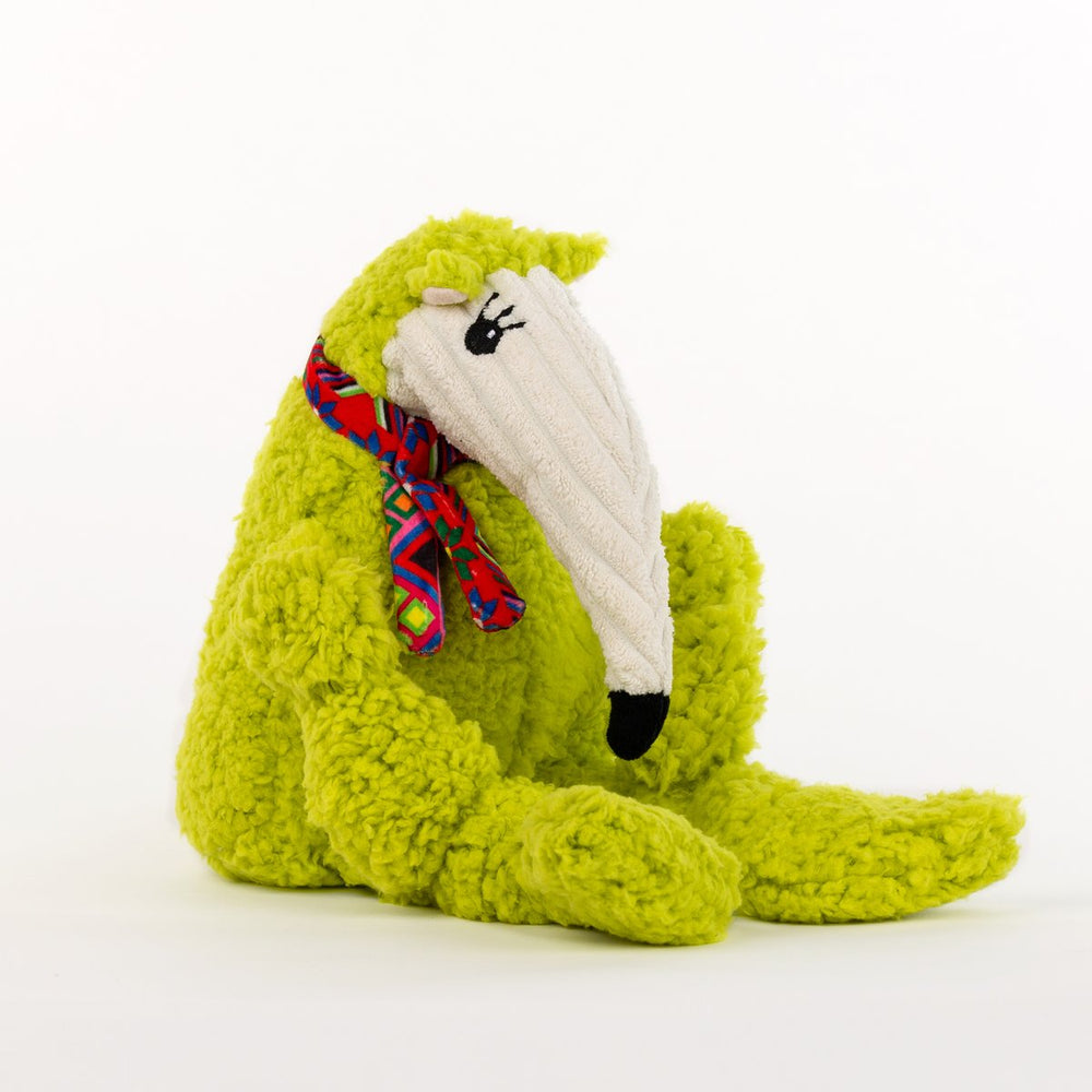 Wild Things Anteater Knottie™