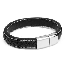 Load image into Gallery viewer, Premium Stainless Steel Magnetic Bracelet