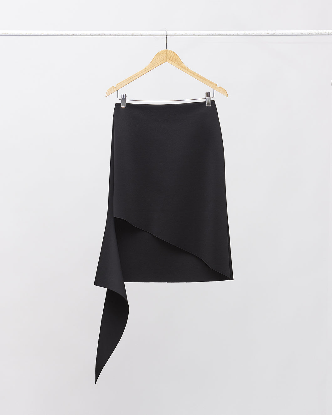 ODIVI Black Skirt