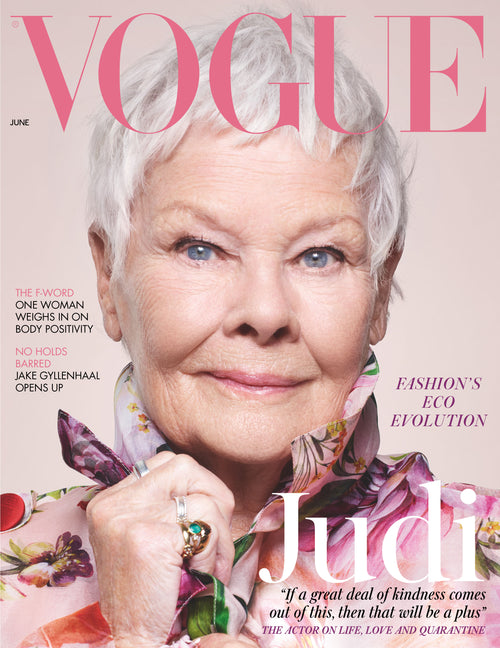 BRITISH VOGUE JUNE | DESIGNER PROFILES