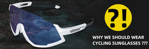 Do We Need Cycling Sunglasses While Cycling?