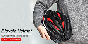 How Bicycle Helmets are Made?