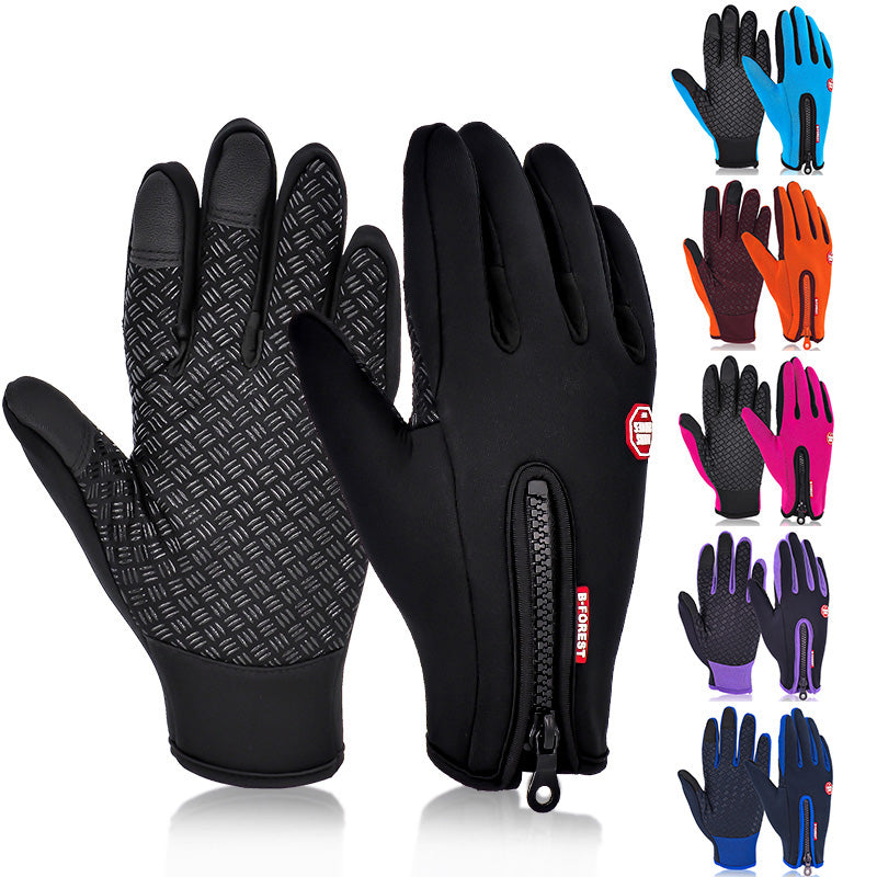 VICTGOAL Full Finger Cycling Gloves
