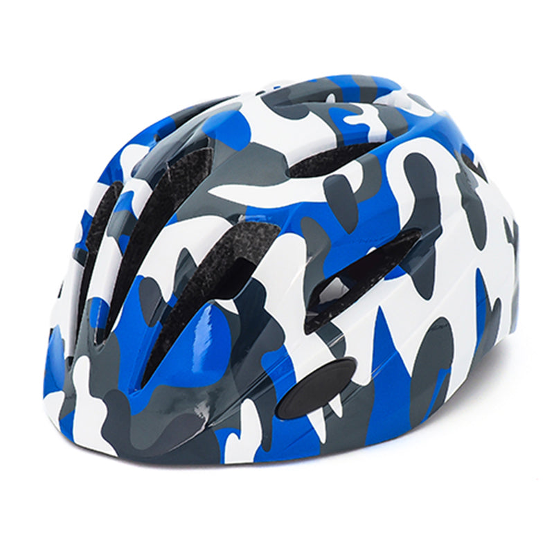 VICTGOAL Kids Cycling Helmet w/LED Backlight