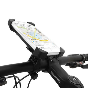 Bike Phone Mount w/360° Rotation Universal Bike Mount For Smart Phones