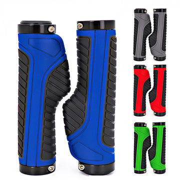 VICTGOAL Lock-on Shockproof Bike Handlebar Grips