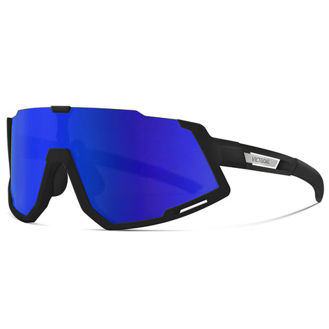Polarized Cycling Glasses UV400 3 Lens Packs