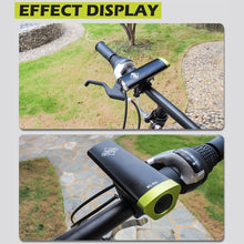 Load image into Gallery viewer, Alloy LED Bike Led Front MTB Headlight Light