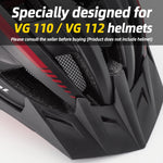 Replacement Visor For VICTGOAL Bike Helmet