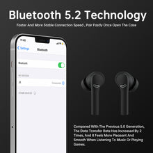 Load image into Gallery viewer, ANC WIRELESS EARBUDS TOUCH CONTROL BLUETOOTH TWS SPORTS HEADPHONE