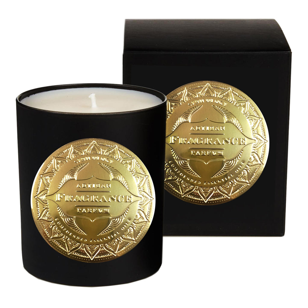 Oud Candle - Africology