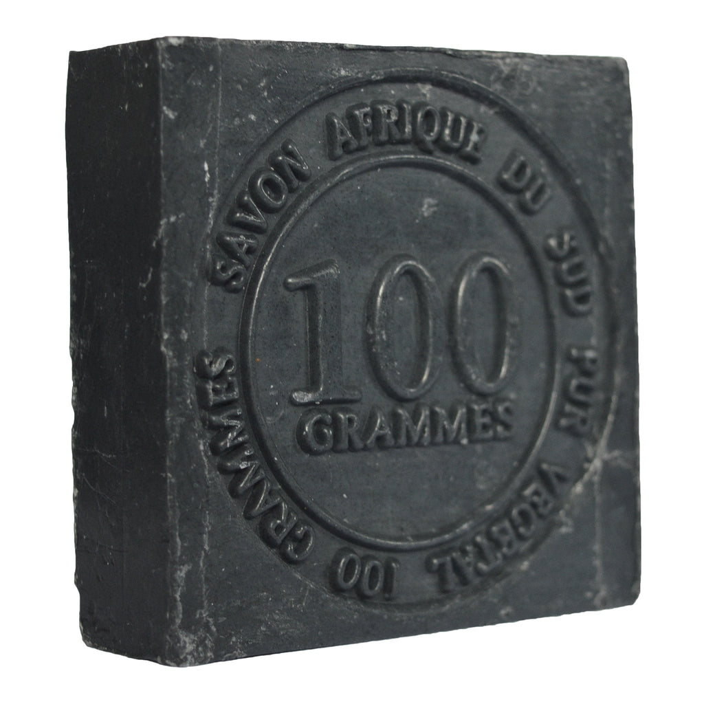 Charcoal Soap - Africology