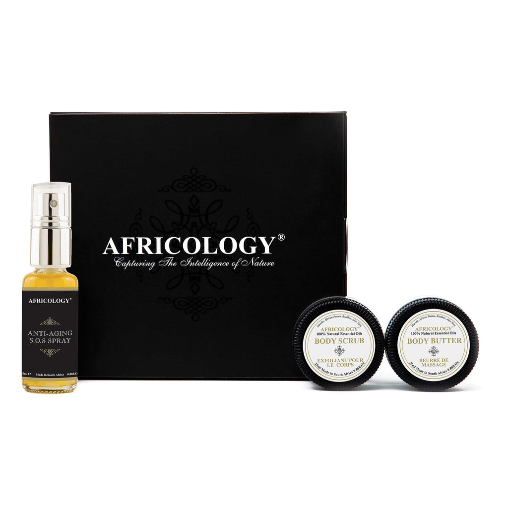 Essential Body Collection - Africology