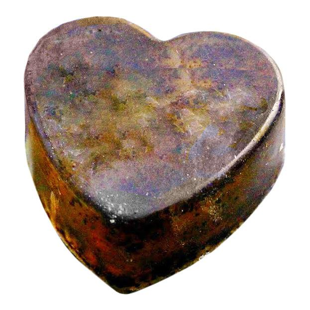 Hand Crafted - Heart Soap - Africology