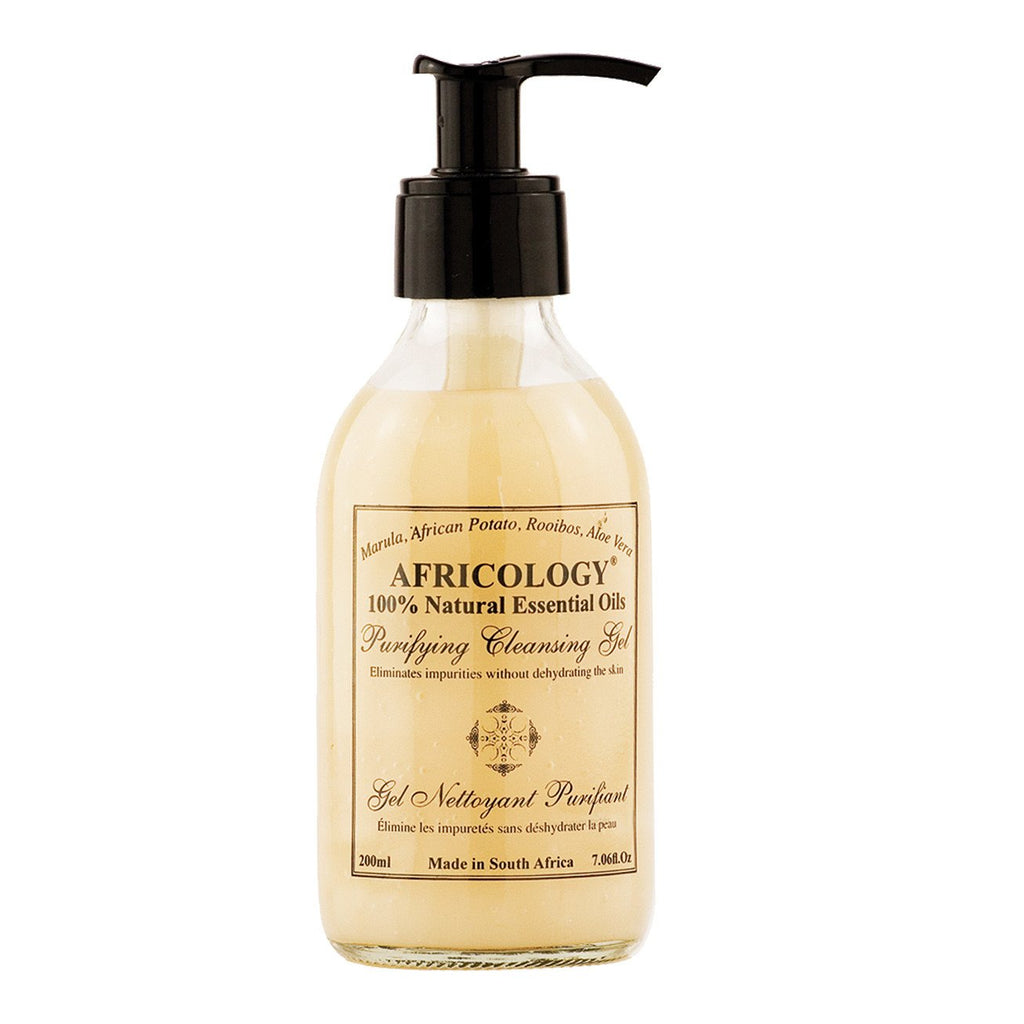 Purifying Cleansing Gel - Africology