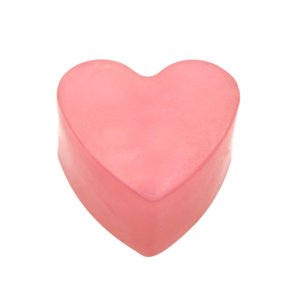 Hand Crafted - Love Soap