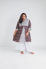 Load image into Gallery viewer, Kalamkari Kurti