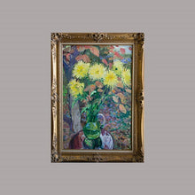 Load image into Gallery viewer, Yellow Asters