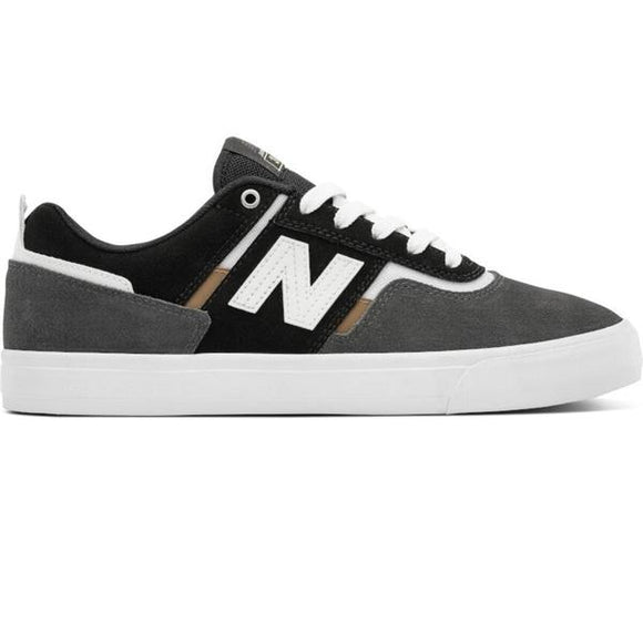 New Balance Numeric - 306GBG (Grey/Black/White)