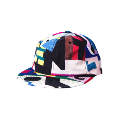 Diamond Supply Co. - Stuart Davis Hat