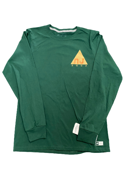 NJ - ACG 2003 Longsleeve (Green)