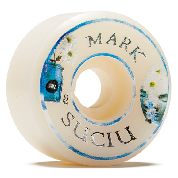 Sml Wheels - Suciu V Cur 99a 53mm