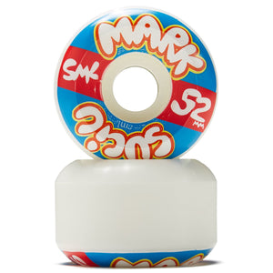 Sml Wheels - Suciu Wide 99a 52mm