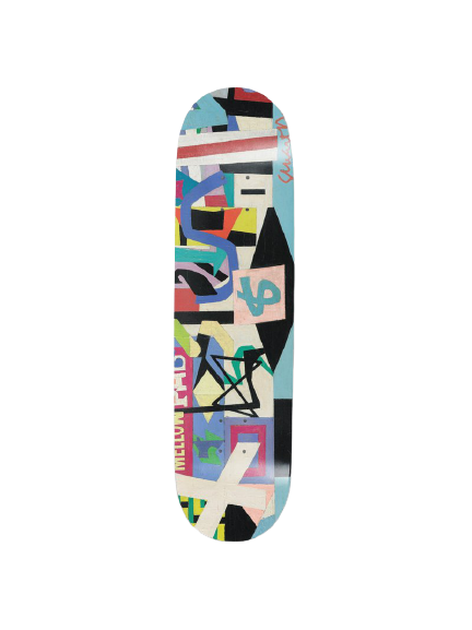 Diamond Supply Co. - Stuart Davis Decks