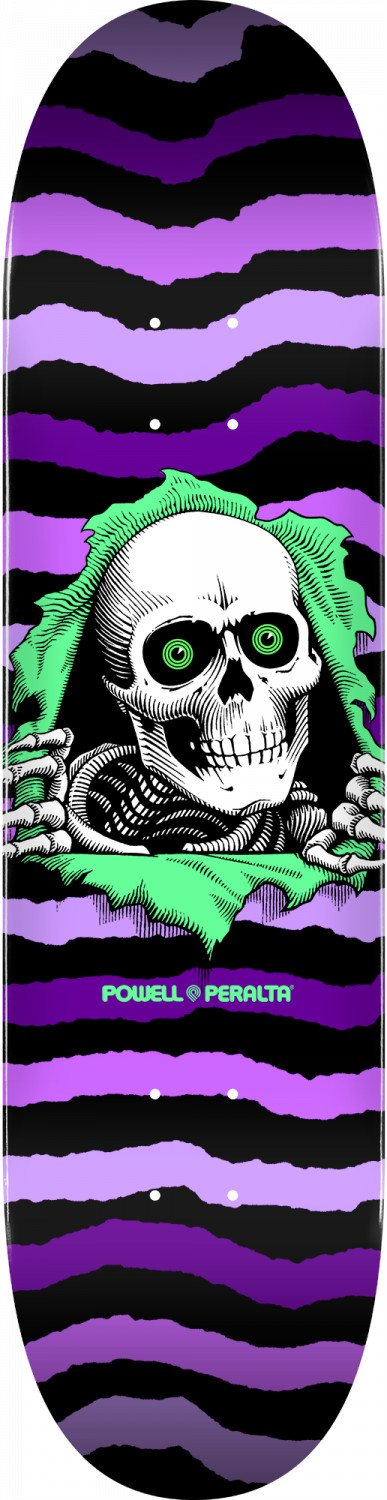 Powell Peralta - Ripper Purple 8.75