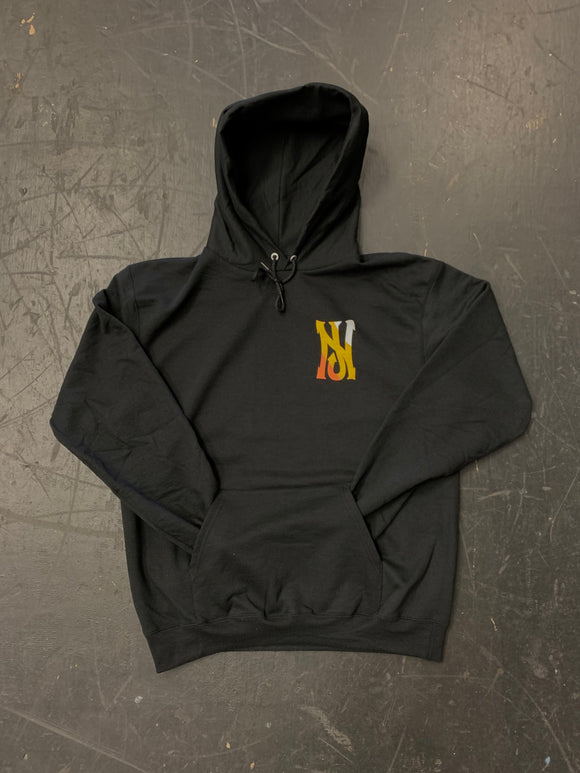 NJ - Fall Hoodies