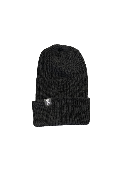 NJ - Watch Cap Beanie (Street Logo)