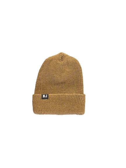 NJ - Watch Cap Beanie (Gotham)