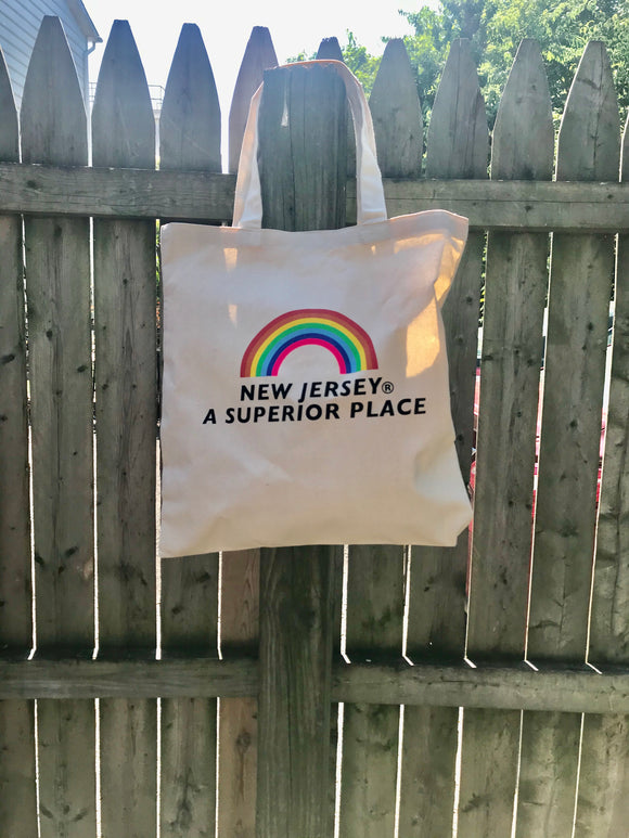 NJ - A Superior place Tote