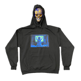 NJ - Kill your TV Hoodie