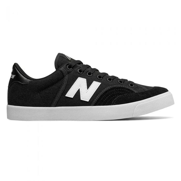 New Balance Numeric - Numeric 212 (Black/White)