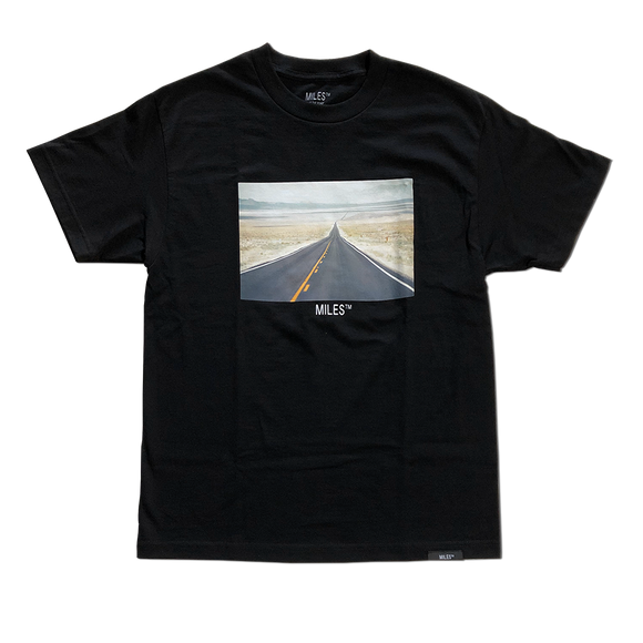 Miles™ - Hit the Road Tee