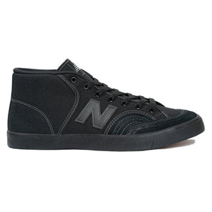 New Balance Numeric - Pro Court 213 (Black/Black)